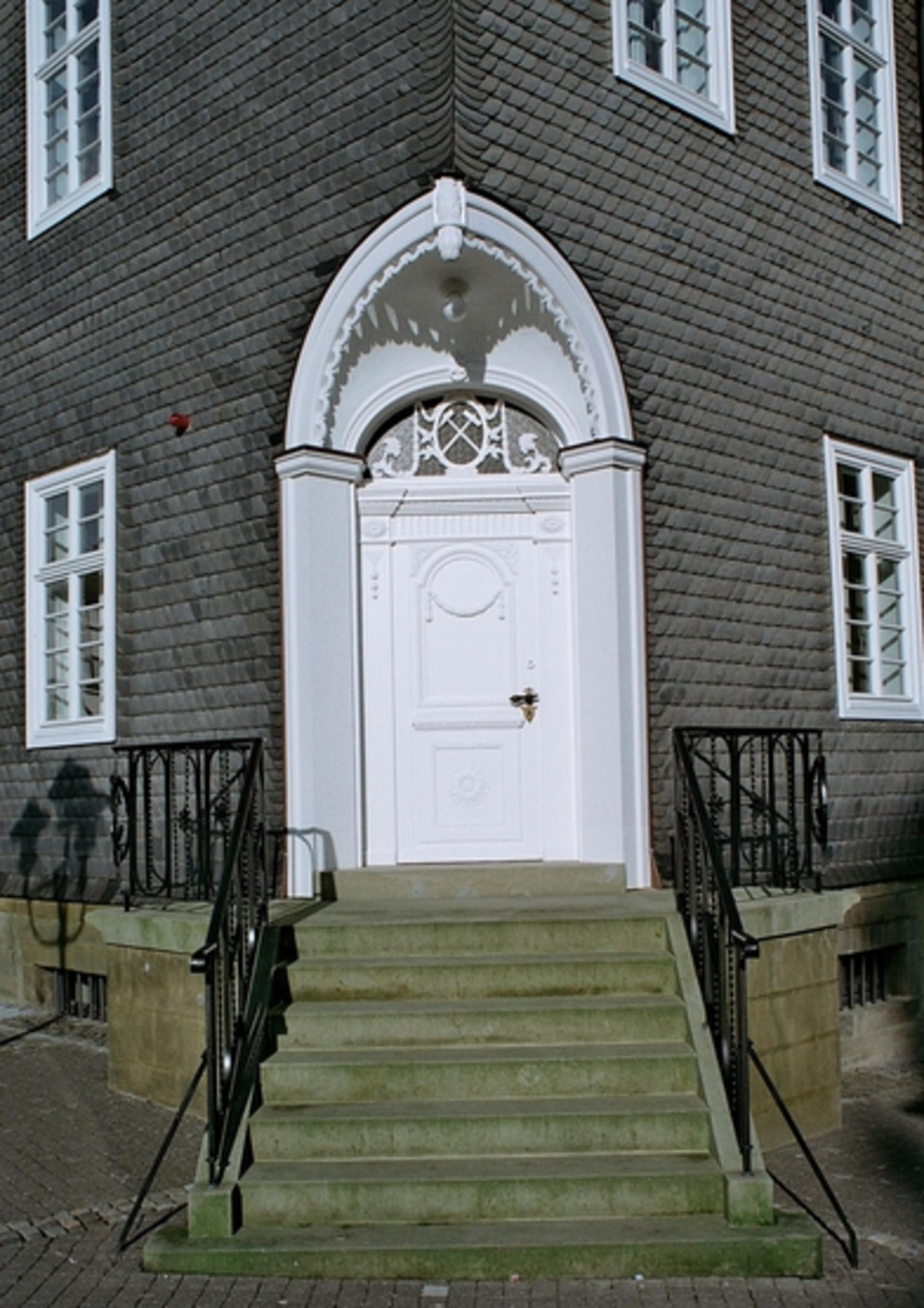 Startseite | Museum Haus Hövener